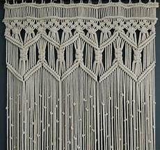 Macrame Large Curtain Living Room Bedroom Custom Lace
