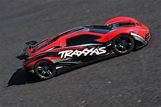 traxxas xo 1 4wd supercar rtr with tqi 2 4ghz wireless
