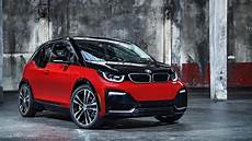 bmw upgrades the battery range on the new 2019 electric