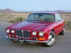 1968 73 Jaguar XJ6  Cars Vintage Classic