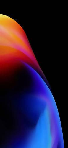 wallpaper ios 12 hd 27 best ios 12 stock wallpapers concept images on