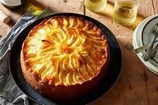 Malvorlagen Apfel Pastel Apple Almond Cake Apfel Marzipan Kuchen Receta