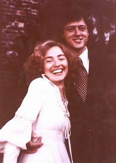 and bill clinton wedding clinton on quot 40 years ago i married the