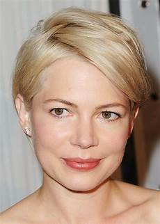 superb hairstyle short cool hairstyles for round faces