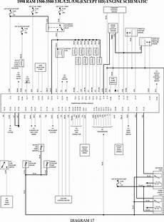 wrg 7170 01 dakota wiring diagram