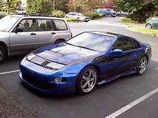 Nissan 300zx Tuning - cars electric auto tuning nissan 300zx