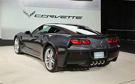 First Look2014 Chevrolet Corvette Stingray  New Cars Reviews