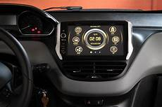 Kit Central Multimidia Dvd Gps Peugeot 208 Tv Bluetooth