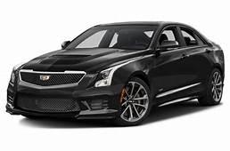 2018 Cadillac ATS V Specs Pictures Trims Colors  Carscom