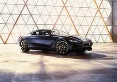 2019 New BMW 8 Series Concept Price & Spy Shots