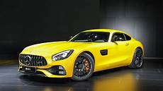 Amg Gt Coupe - new mercedes amg gt c coupe is the friendlier gt r in detroit