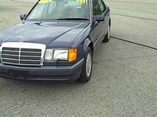 vehicle repair manual 1993 mercedes benz 300e security system 1993 mercedes 300e problems online manuals and repair information