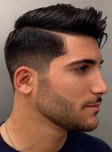 men hairstyle 121 hairstyle from the side moda