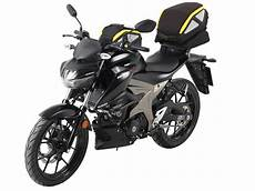 Suzuki Gsx S 125 Motorcycle Accessories And Luggage From