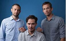 Paul Walker S Brothers Would Play Brian O Again In