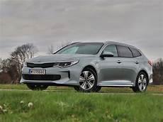 kia optima sw in hybrid testbericht auto motor