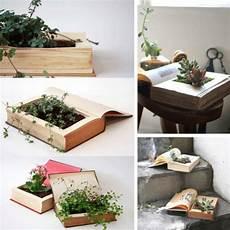 aus alten sachen schönes machen 21 cheap easy handmade planters to beautify your garden