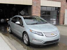 how to sell used cars 2011 chevrolet volt instrument cluster who actually buys 2011 chevy volt electric cars and why