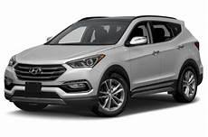 2018 Hyundai Santa Fe Sport 2 0l Turbo Ultimate