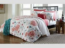 Colormate Dragonfly 5 Piece Comforter Set