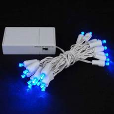 novelty lights 20 light battery operated led