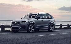 volvo xc90 facelift 2020 2020 volvo xc90 facelift specifications and features