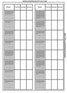 decimal worksheets with models 7336 convert between percents fractions and decimals 8 worksheets free printable worksheets