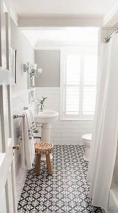 Bathroom Floor Tiles Black