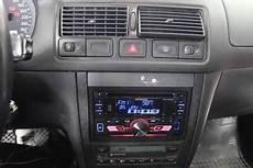 autoradio golf 4 autoradio einbau volkswagen golf 4 ars24 onlineshop