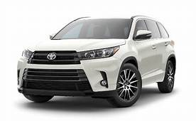 Toyota Highlander 2019 Png  Cars Review Release