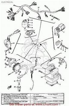 Diagram Of Honda Motorcycle Parts 1976 Ct90 A Carburetor