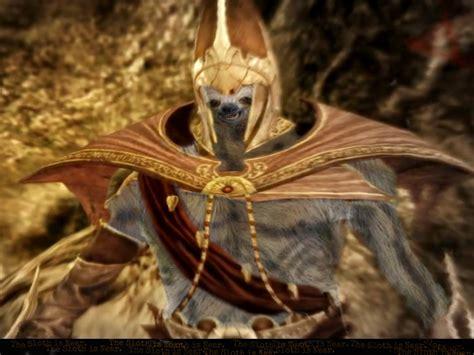 Dragon Age Origins Sloth Demon