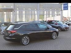 Opel Astra K Sports Tourer 2016 Modell Autohaus Thiede