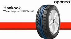 tyre hankook winter i cept evo2 w320 winter tyres oponeo