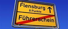 Punkte In Flensburg D A S Rechtsportal D A S Die