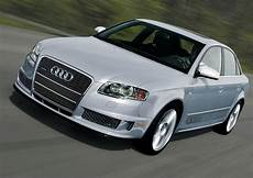 2006 audi s4 sedan gallery 45213 top speed