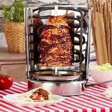 Acheter Grill Vertical Pour Kebab Et Brochettes Pearl Fr