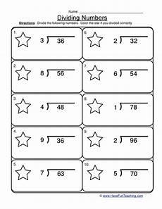 single digit division worksheets free 6804 dividing 1 into 2 digit worksheet 1