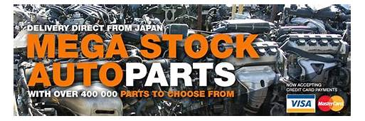Used Japanese Car Parts & Accessories  BE FORWARD Auto