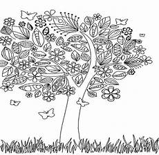 get this autumn coloring pages for adults free printable