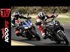 1000ps Test Yamaha Mt 10 Sp 2017 Wheelt Leiwand