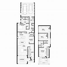 double storey house plans perth the cooper 7 5m double storey home design perth wa