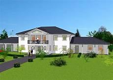 Landhaus In Massivbauweise Bauen Mit Gse Haus
