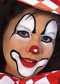 kinder clown schminken clown les clowns des d horreur clowns clown