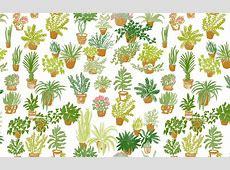 #desktop #wallpaper #plants   Art: Desktop Wallpaper