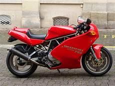 1998 Ducati 750 Ss Moto Zombdrive