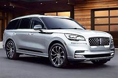 2020 lincoln navigator i think the 2020 lincoln aviator will be a hit