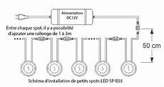 installation de spot encastrable spot led ext 233 rieur 233 tanche d 233 coratif encastrable