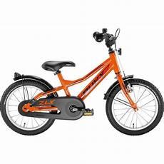 kinderfahrrad 16 zoll puky puky kinderfahrrad zlx 16 1 alu racing orange otto