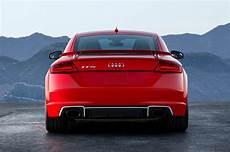 audi tts 2018 2018 audi tt rs u s spec drive review automobile magazine